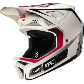 Fox Rampage Pro Carbon Daiz Helmet Men, oat